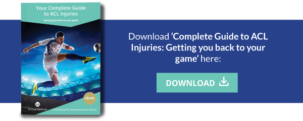 ACL Injury guide LP Download CTA