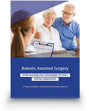 robotic assisted surgery book cover 1